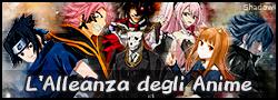 L'Alleanza Degli Anime