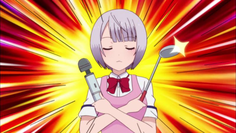 Boku no Kanojo ga Majimesugiru Sho-bitch na Ken 09 – [sub ita]