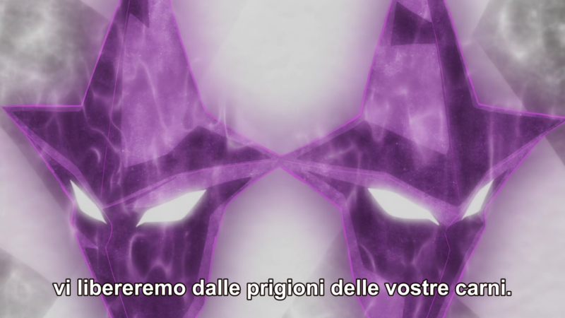 Darling in the FranXX 21 [sub ita]
