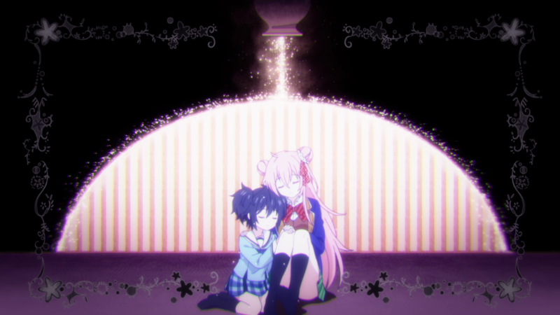 Happy Sugar Life 12 [sub ita]