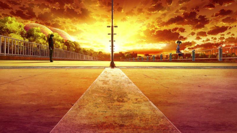 Shoumetsu Toshi 03 [sub ita]