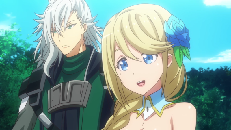 Han-Gyaku-Sei Million Arthur 07 [sub ita]