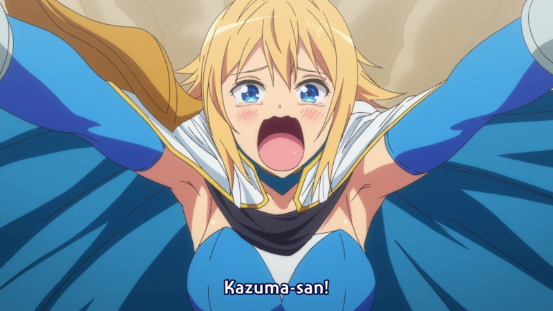 Han-Gyaku-Sei Million Arthur 12 [sub ita]