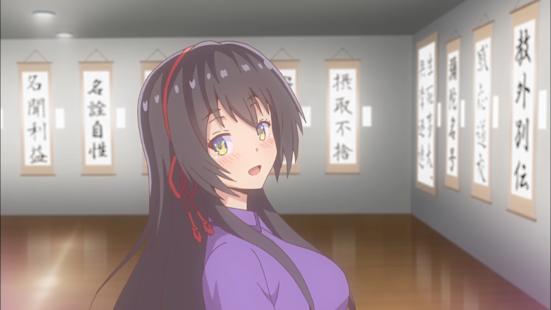 Kawaikereba Hentai demo Suki ni Natte Kuremasu ka 09 [sub ita]