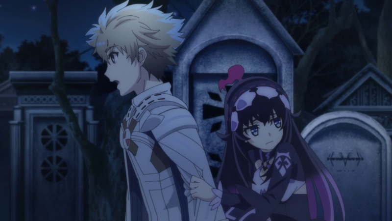 Infinite Dendrogram 02 [sub ita]
